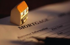 Half of Homeowners Underwater on their Mortgage