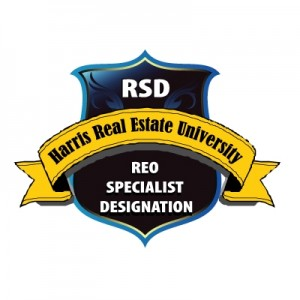 Michael Collins Completes Prestigious RSD Designation to Specialize in Bank Owned Homes