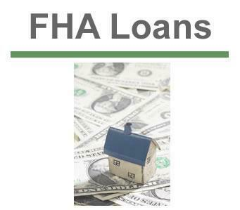 FHA Rehab 203k Mortgage