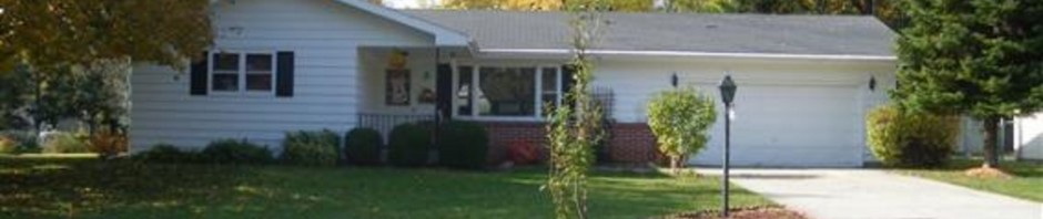 Short Sale Ranch Janesville WI