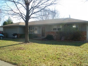 Four Bedroom Madison Wisconsin Short Sale Ranch