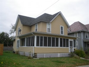 Large Wisconsin Short Sale Home Sold