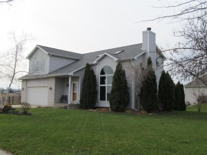Sold! Short Sale listing in Stoughton, Wisconsin