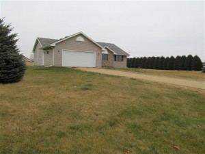 Janesville Short Sale on one Acre