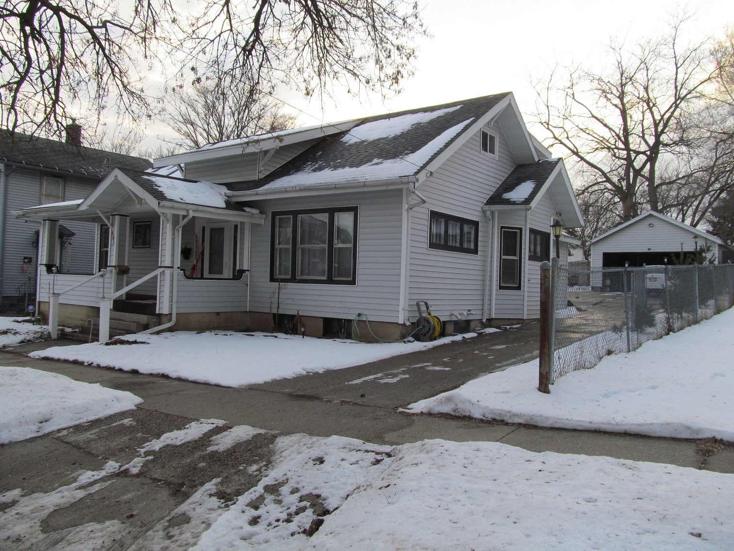 Sold! Janesville WI Short Sale Investment Property