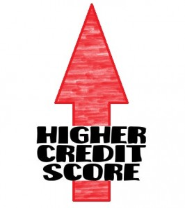 Golden Rules on Achieving High Credit Scores