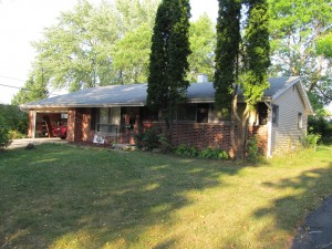 Lower Price on Madison 4 bdrm Short Sale Ranch