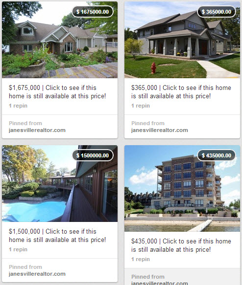 active adult wisconsin real estate