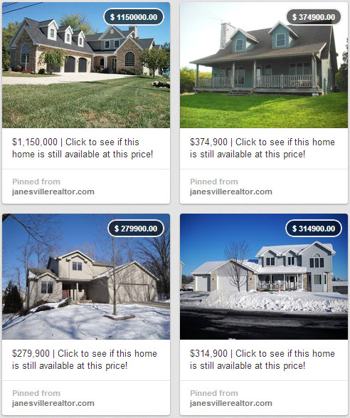 wisconsin real estate: