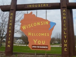 Wisconsin March 2014 Housing Statistics