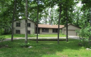 Just Sold – Large Tri-Level on Wooded Lot