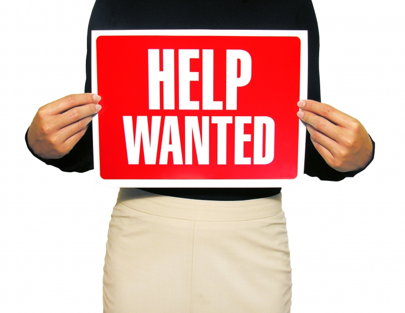 Broker agent wanted