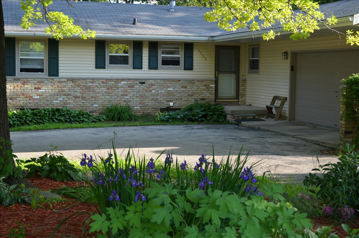 Ranch Homes for Sale in Stoughton Wisconsin