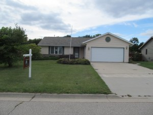 Just Sold – Janesville Foreclosure|REO Ranch