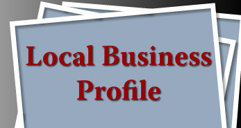 Local Business Profile