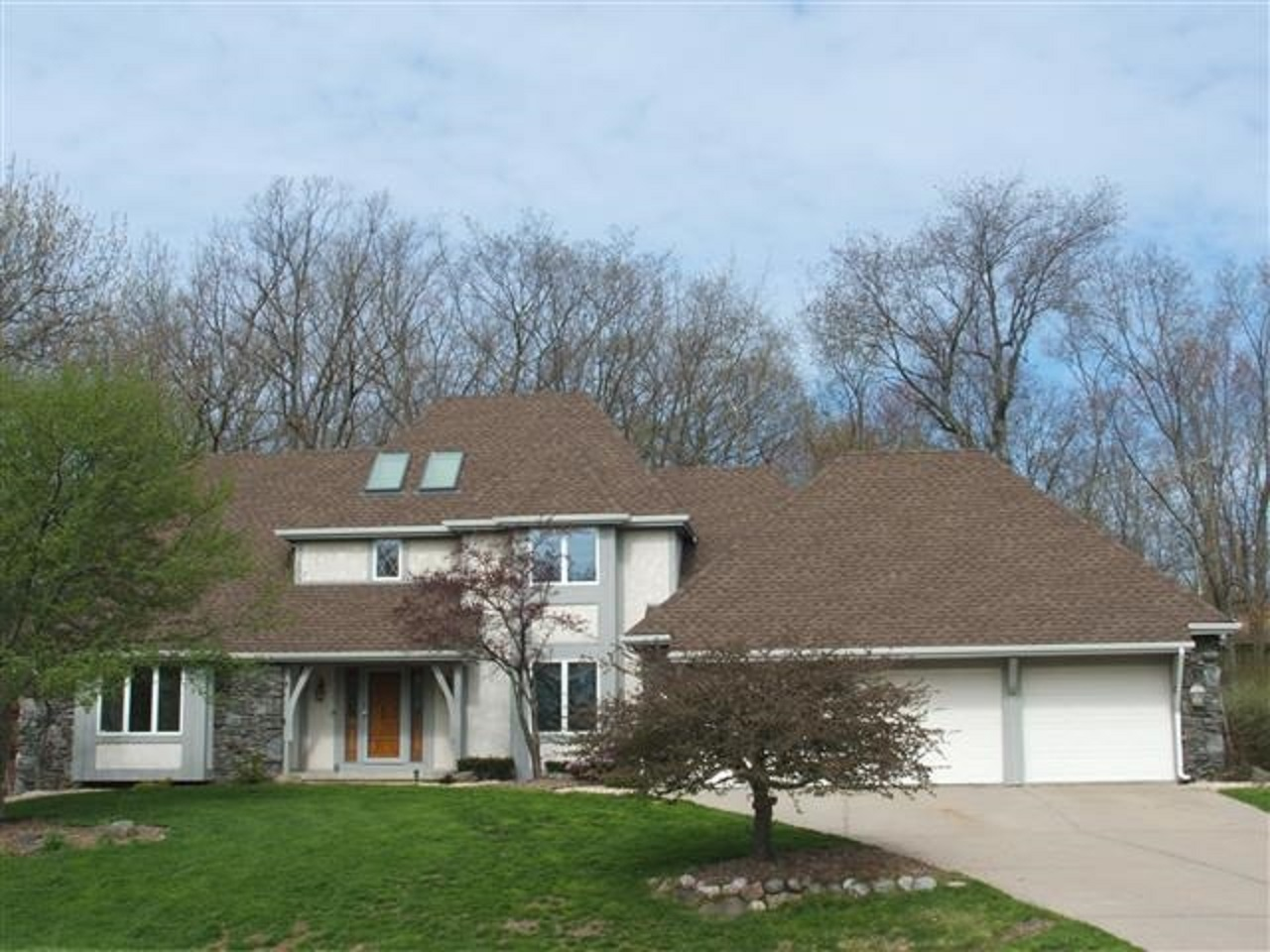 Home sold at 7778 bunbury ct middleton wi 53562 rock realty for Middleton home