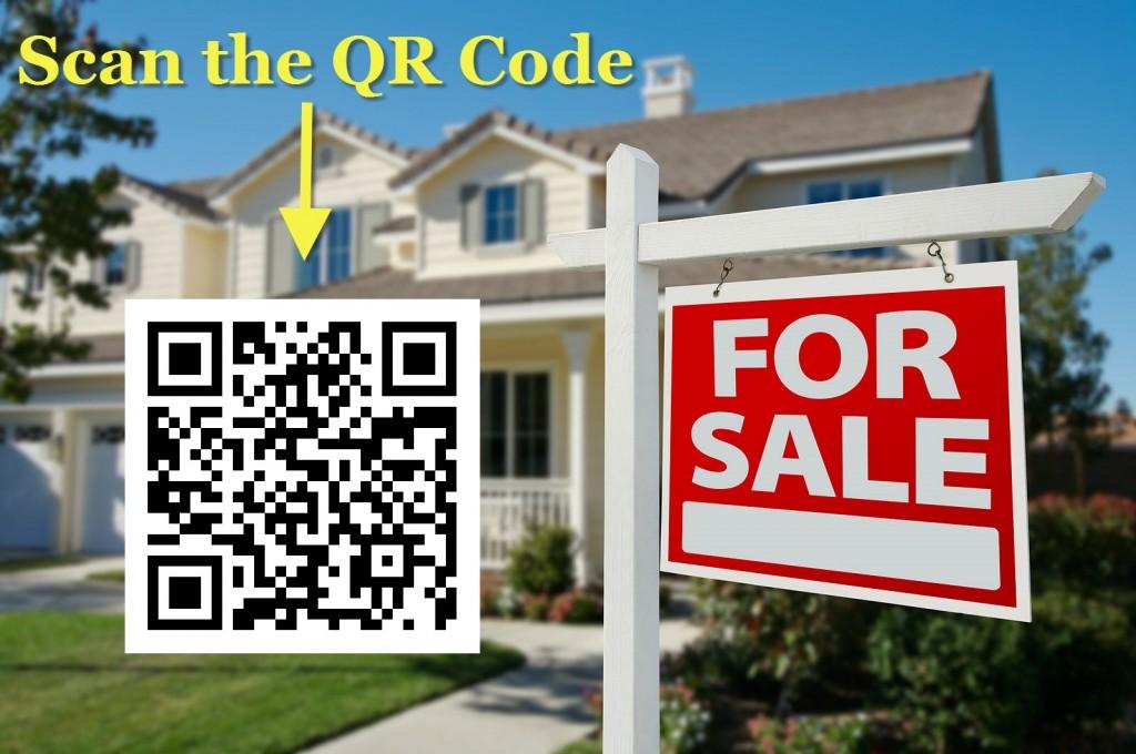QR Code 4136 N River Rd