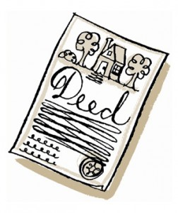 Wisconsin Quitclaim Deed