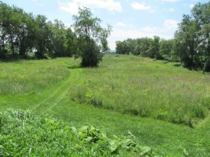 Five acres Janesville West