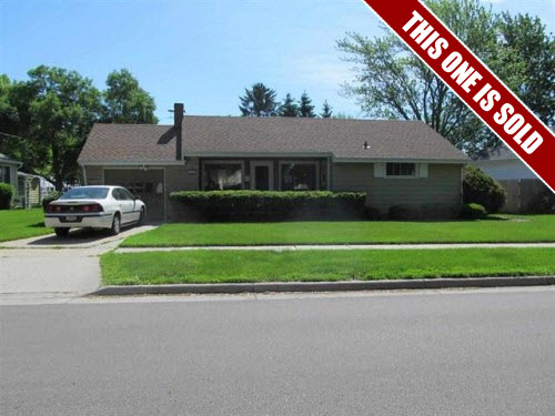 610 N Ringold Janesville WI 53545 Sold