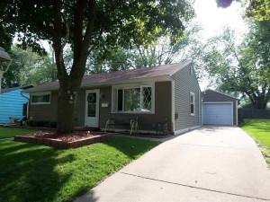 1718 Cleveland Street, Beloit Wisconsin 53511