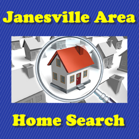 Janesville Area Home Search