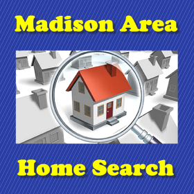 Madison Area Home Search