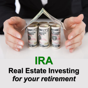 IRA_Real_Estate_Investing