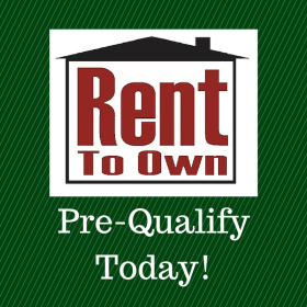 Rent to Own, Land Contract