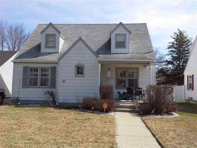 Investment Property Janesville Wi