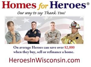 HeroesInWisconsin.com