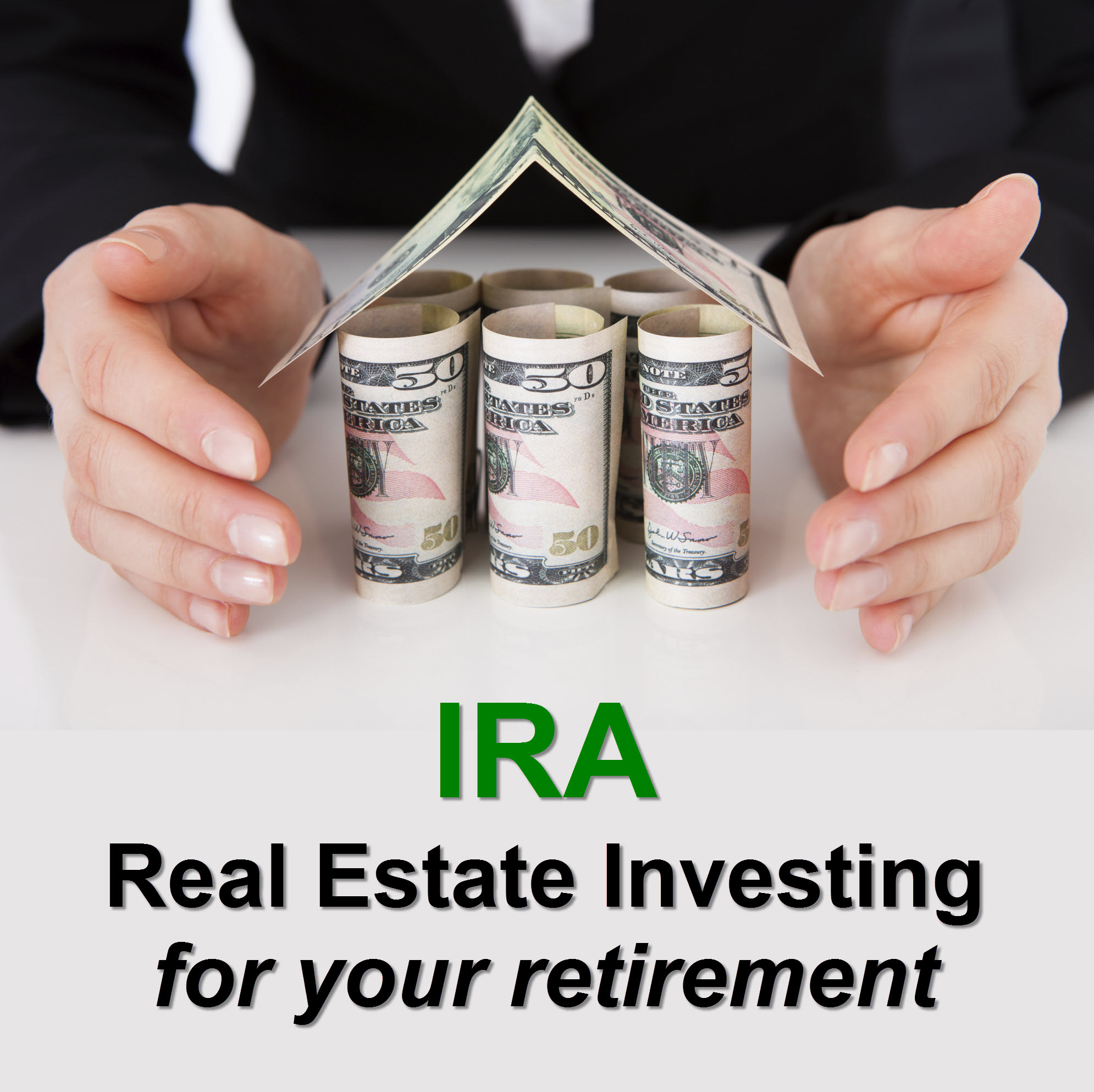 Ira real estate investment options